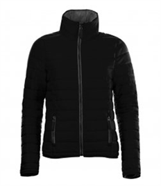 SOL'S Ladies Ride Padded Jacket