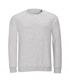 SOL'S Studio French Terry Raglan Sweatshirt
