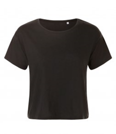 SOL'S Ladies Maeva Beach Cropped T-Shirt