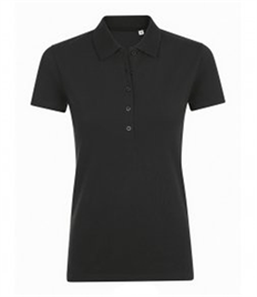 SOL'S Ladies Phoenix Piqué Polo Shirt