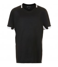 SOL'S Kids Classico Contrast T-Shirt