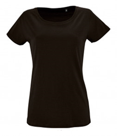 SOL'S Ladies Milo Organic T-Shirt