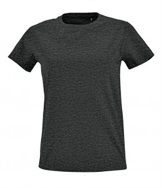 SOL'S Ladies Imperial Fit T-Shirt