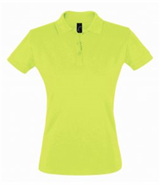 SOL'S Ladies Perfect Cotton Piqué Polo Shirt