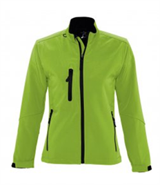 SOL'S Ladies Roxy Soft Shell Jacket