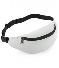 BagBase Reflective Belt Bag