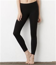 Bella Cotton Spandex Leggings