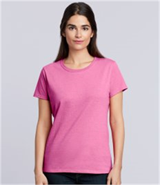 "Gildan Ladies Heavy Cottonâ""¢ T-Shirt"