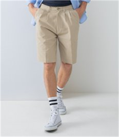 Henbury Chino Shorts
