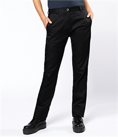 Kariban Ladies Day to Day Trousers