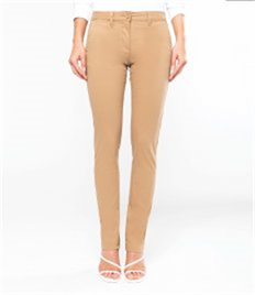 Kariban Ladies Chino Trousers