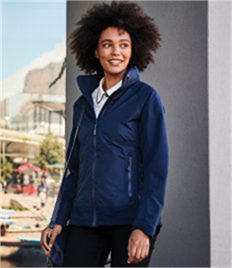 Regatta Ladies Ashford II Hybrid Breathable Jacket