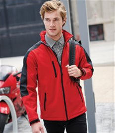 Regatta Hydroforce Soft Shell Jacket
