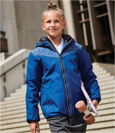 Regatta Kids Reflector Insulated Jacket