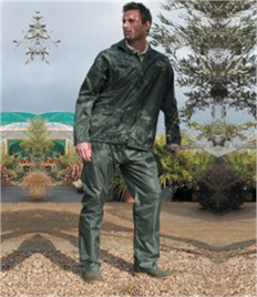 Result Waterproof Jacket/Trouser Suit in Carry Bag