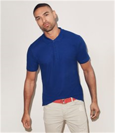 Fruit of the Loom Iconic Pique Polo Shirt