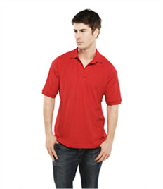 Uneek Cotton Rich Poloshirt