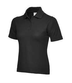Ladies Ultra Cotton Poloshirt
