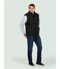 Uneek Super Pro Body Warmer