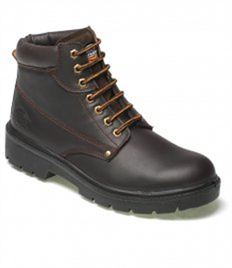 Dickies Antrim S1P SRA Safety Boots