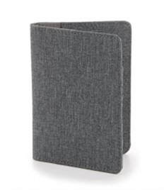 BagBase Essential Passport Cover