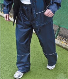 Result Waterproof 2000 Pro Coach Trousers