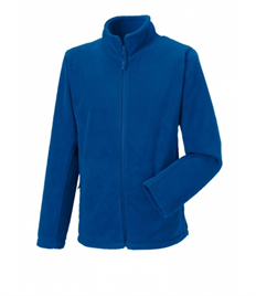 Childrens Whitefriars Embroidered Royal Blue Fleece