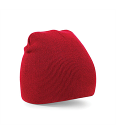 Embroidered Adult Club Beanie
