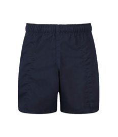 Whitefriars Juniors Navy Sports shorts