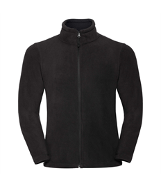 Official RRR Embroidered Full-Zip Outdoor Fleece