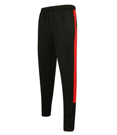 Redwell Runners Adult Knitted Track Pants