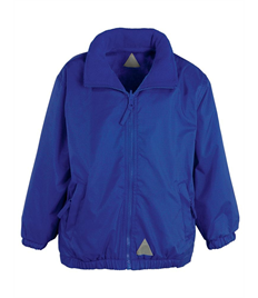 Childrens Whitefriars Reversible Raincoat