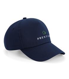 Prestige Embroidered Unisex Baseball Cap