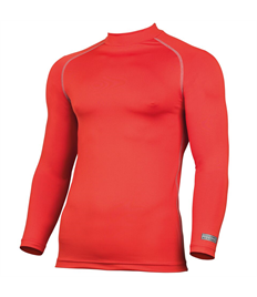 Club Long Sleeve Plain Baselayer