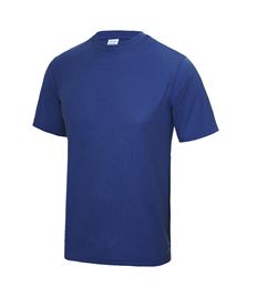 Northants Athletics Childrens Training T-shirt