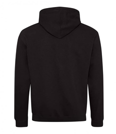 Embroidered Adult Size PE Hoodie