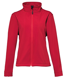 Ladies Club Softshell Jacket