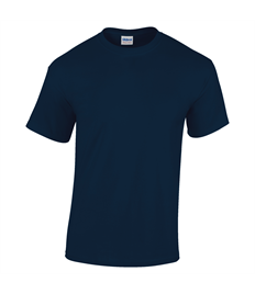 Childrens Printed Navy T-shirt (For Nursery Children Only)
