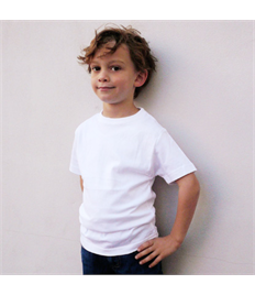 Childrens Whitefriars Embroidered PE T-shirt