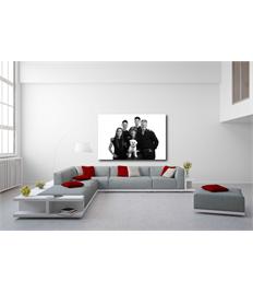 High Definition Canvas Wall Art 60x80cm