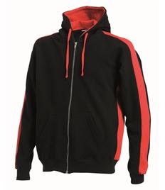 Redwell Runners Unisex Zip Hoodie