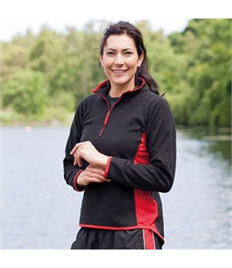 Redwell Runners Ladies Fleece
