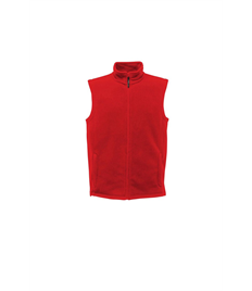 Regatta Adult Club Microfleece Bodywarmer