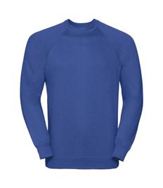 Whitefriars School Embroidered Sweatshirt- Adult Sizes