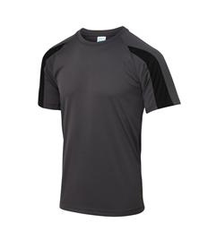 Northampton College Sports Technical Sports T-shirt