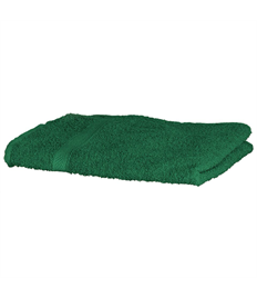 Outlaws Embroidered Luxury Bath Towel-More Colours