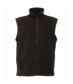 Official RRR Embroidered Fleece Bodywarmer