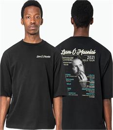 Men's Solo Tour 2021 T-shirt