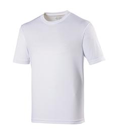 Stanwick Taekwon-Do Club Childrens Embroidered Tech T-shirt