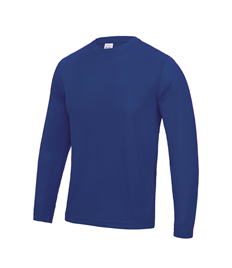 Northants Athletics Training Long Sleeve T-shirt